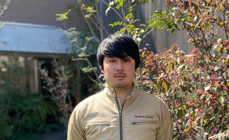 Okuo Yusuke