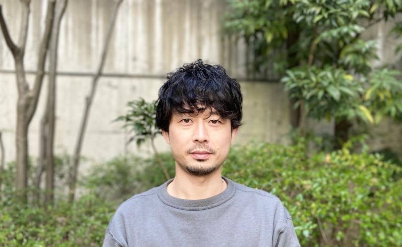 Haino Akira